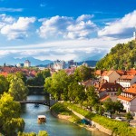 Ljubljana is the capital and largest city of Slovenia