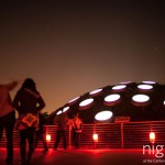 Night Life event at the California Academy of Sciences