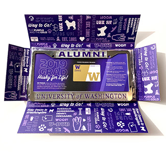 Inside the Class of 2019 membership box