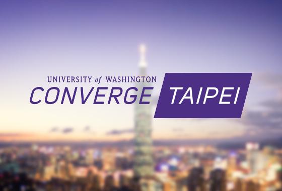 Converge Taipei Graphic