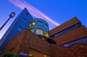UW School of Social Work exterior