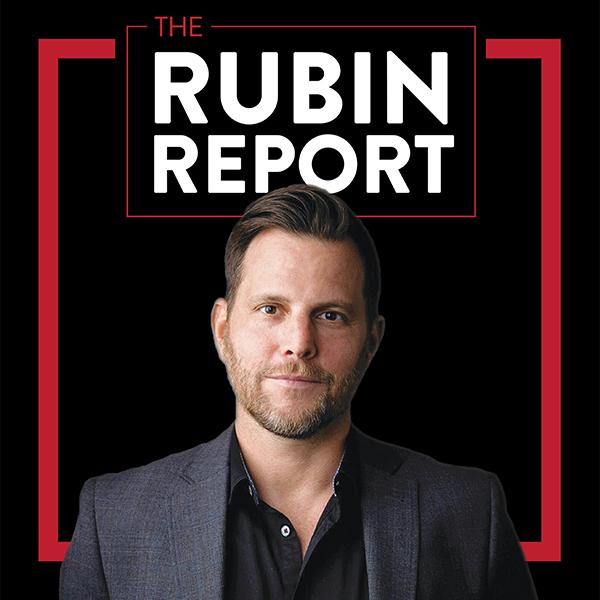 Rubin Report image