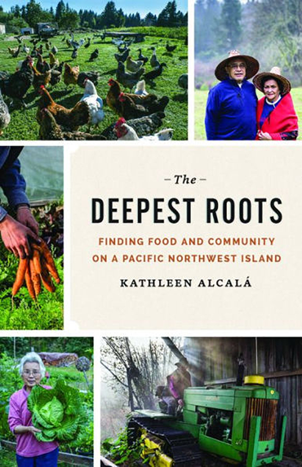 Cover: The Deepest Roots