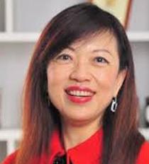 Sophia Tong