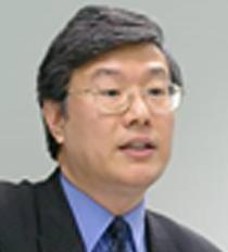 George C.C. Chen