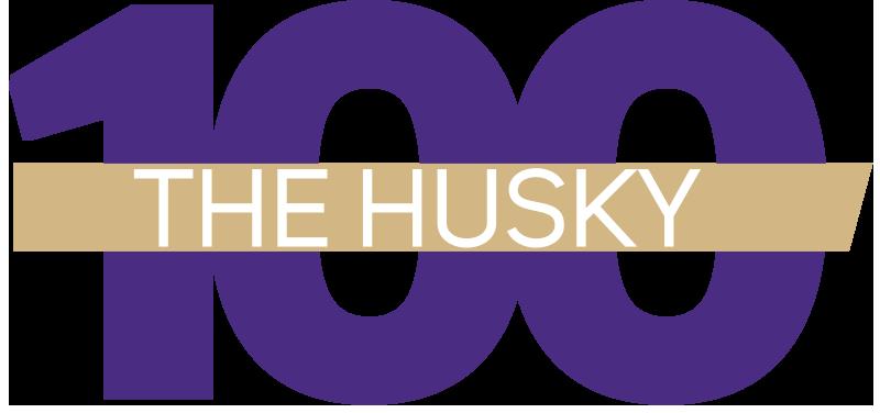 Husky 100 Graphic