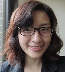 Camille Hu