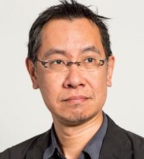 Jeff Hou