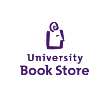 University Bookstore logo