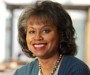 Portrait: Anita Hill