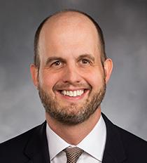Rep. Drew Hansen (D-23)