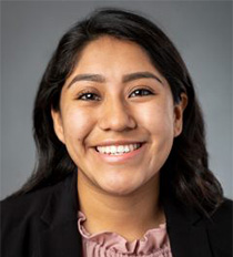 UW Student Regent Daniela Suarez