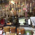 Storefront in Italy