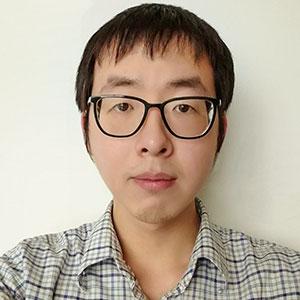 Portrait: Feiyang Liu