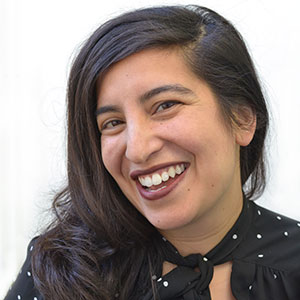 Portrait: Dalya Perez