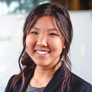 Portrait: Ester My Nguyen