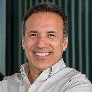 J. Bruce Camino
