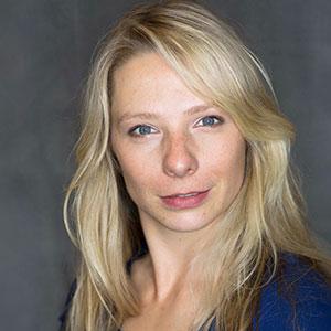 Alexandra Bradshaw-Yerby by Warren Woo