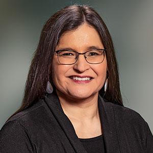 Justice Raquel Montoya-Lewis