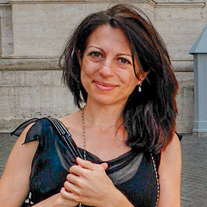 Portrait: Sabrina Tatta