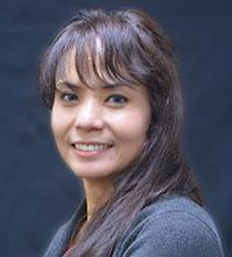 Portrait: Evelyn Hernandez