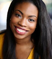 Portrait: Erica Matthews