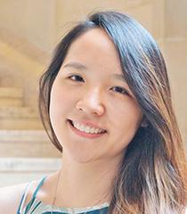 Portrait: Alice Liu