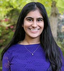 Portrait: Rachna Kumar