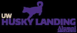 UW Husky LAnding logo