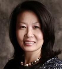 Portrait of Su Cheng Harris-Simpson