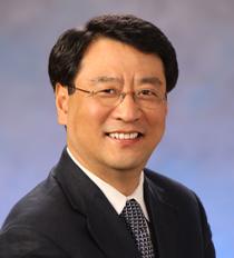Portrait of Jiande Chen
