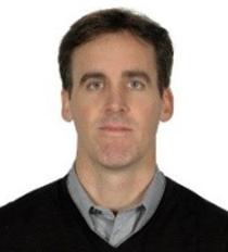 Portrait of Jon Hodowany