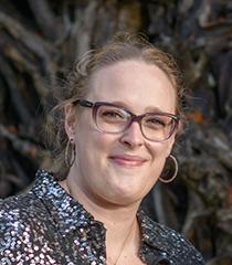 Portrait: Kai Braaten