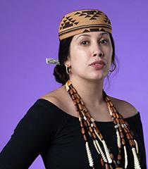 Portrait: Maya Esquivido