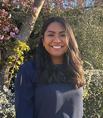Portrait: Norma Patricia Sanchez Ortiz