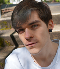 Portrait: Emjay Stroming