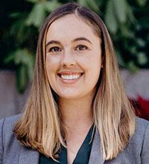 Portrait: Kate Mead