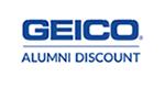 GEICO Alumni Discount logo