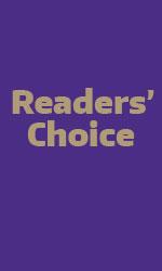 Readers' Choice Book