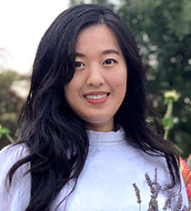 Portrait: Inyoung Cheong