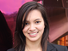 Adina Mangubat