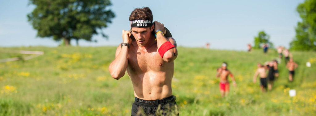 What Is Spartan Race?