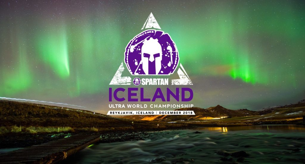 ICELAND ULTRA WORLD CHAMPIONSHIP 2018