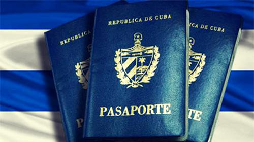 Habilitacion pasaporte