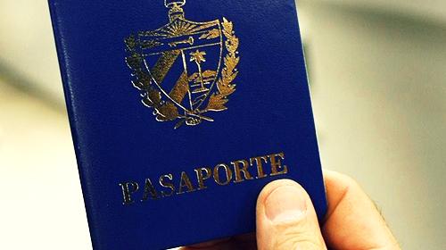 Prorroga pasaporte
