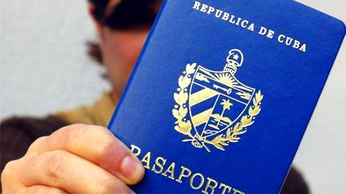 Renovacion pasaporte