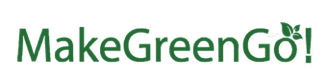 MakeGreenGo! logo