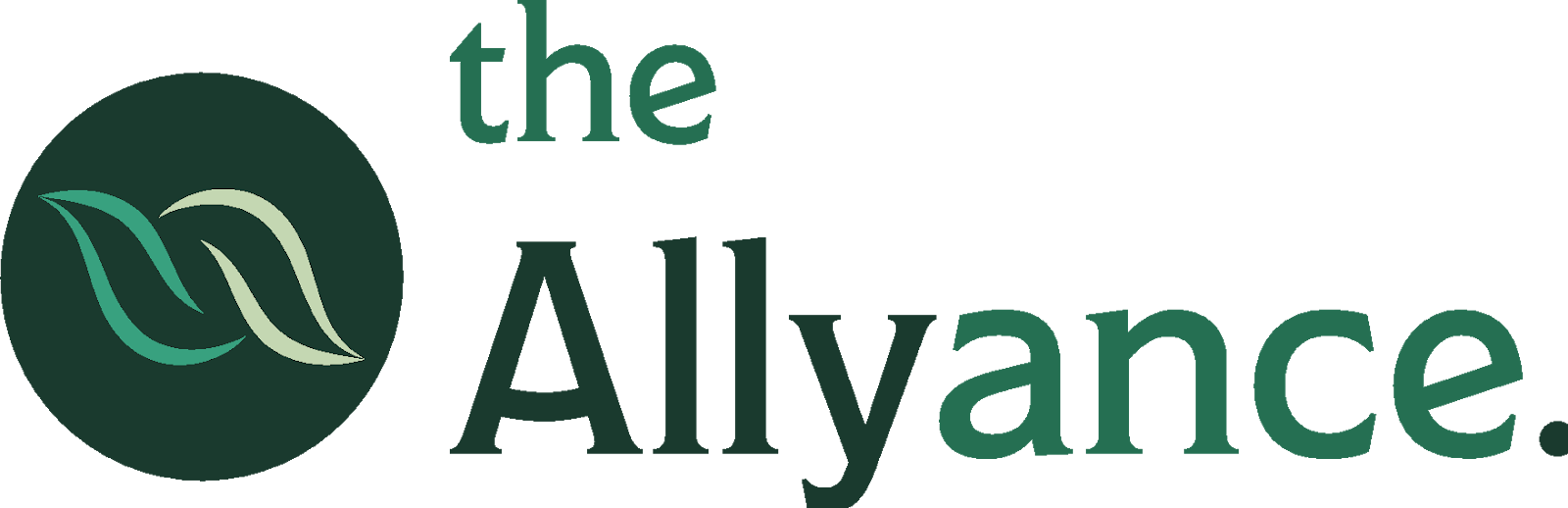 Allyance logo
