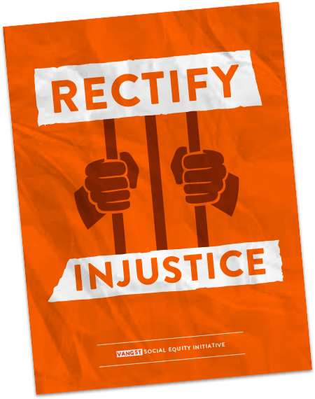 rectify injustice