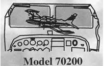 ARFC Cessna Visors